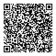 QR Code for contact details to be added to mobile phone